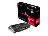 Sapphire Radeon RX 580 Pulse 8GB (11265-05-20G)