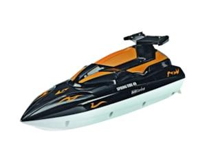 Revell Control Tide 40 RC Einsteiger Motorboot RtR 240 mm -