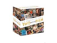 TV-Serien Two And A Half Men - Komplettbox (DVD)