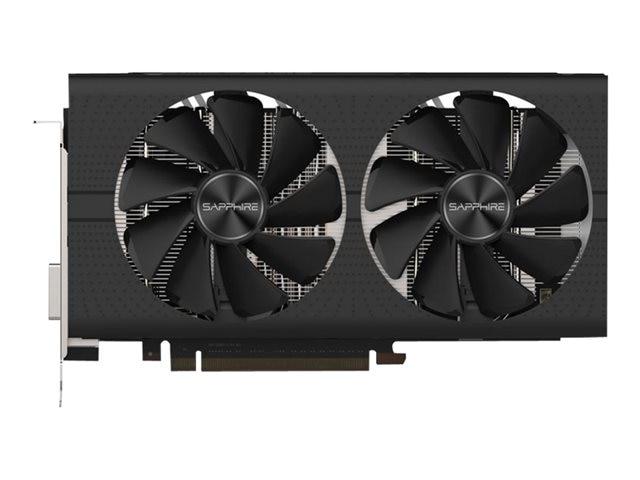 Sapphire Radeon RX 580 Pulse 4GB (11265-09-20G)