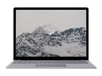 Microsoft Surface Laptop Platin Grau (D9P-00010)