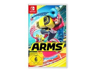 Nintendo Arms (Nintendo Switch) -