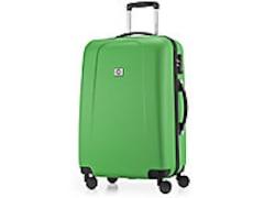 Hauptstadtkoffer Wedding - Koffer Hartschale Apfelgrün matt, TSA, 75 cm, 103 Liter