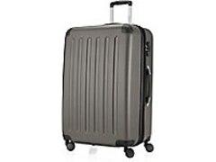Hauptstadtkoffer Spree - Koffer Hartschale Graphit matt, TSA, 75 cm, 128 Liter