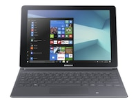 Samsung Galaxy Book 10.6 SM-W627 2in1 Touch Notebook LTE (SM-W627NZKBDBT)