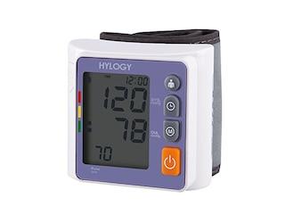 Hylogy MD-H20-DEBS Handgelenk-Blutdruckmessgerät -