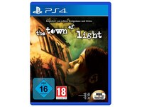 THQ Nordic GmbH The Town of Light (PS4)