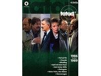 Film Boxen & Film Specials Tatort 80er Box (1986-1989) (DVD)
