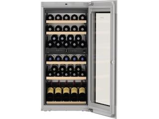 Liebherr EWTgb 2383 Einbau-Weintemperierschrank schwarz silber -