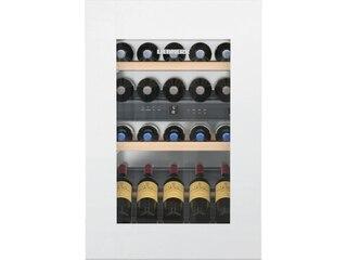 Liebherr EWTgw 1683 Einbau-Weintemperierschrank weiß silber -