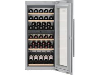 Liebherr EWTdf 2353 Einbau-Weintemperierschrank silber -