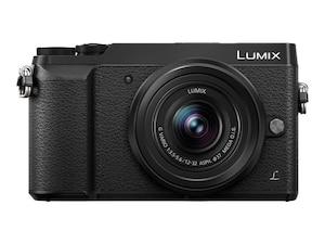 Lumix DMC-GX80 mit AF 14-42mm