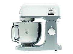 Kenwood KMX 750 WH KMIX, Küchenmaschine, Weiß