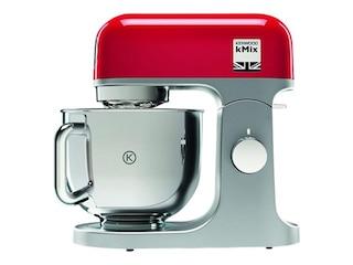 Kenwood KMX 750 RD KMIX, Küchenmaschine, Rot -
