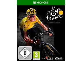 Focus Home Interactive Tour de France 2017 (Xbox One) -