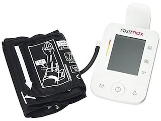 Rossmax CF175F Handgelenk-Blutdruckmessgerät -
