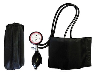 Tiga-Med Aneroid Oberarm-Blutdruckmessgerät (09-09-8250) -