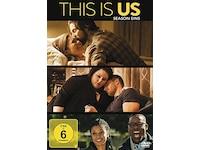 TV-Serien THIS IS US (DVD)
