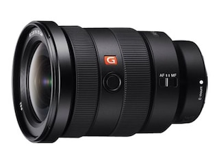Sony FE 16-35mm f/2.8 GM (SEL1635GM) -