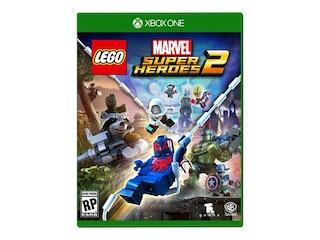 Warner Bros. LEGO Marvel - Super Heroes 2 (Xbox One) -