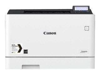 Canon i-SENSYS LBP653Cdw -