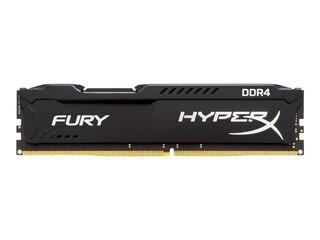 Kingston HyperX Fury black 32GB DDR4 K2 (HX426C16FBK2/32) -
