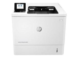 HP LaserJet Enterprise M607n Laserdrucker -