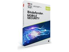 Bitdefender Mobile Security for Android  (1 Gerät, 1 Jahr)