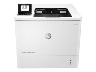HP LaserJet Enterprise M608n S/W-Laserdrucker LAN -