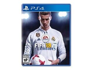 Electronic Arts FIFA 18 (PS4) -