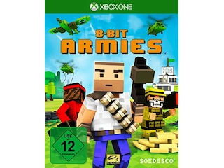 NBG 8-Bit Armies - Collectors Edition (Xbox One) -
