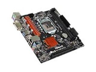 ASRock H110M-DGS R3.0 LGA1151 (90-MXB4B0-A0UAYZ) -