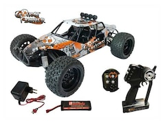 Drive & Fly Models DF Mali Racing Elektro Buggy GhostFighter 4WD RTR 2,4 Ghz