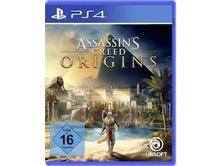 Ubisoft Assassins Creed - Origins (PS4) -