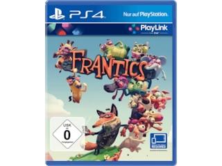 Sony Frantics (PS4) -