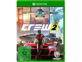 Ubisoft The Crew 2 (Xbox One) -