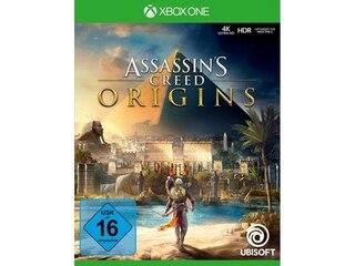 Ubisoft Assassins Creed - Origins (Xbox One) -