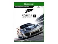 Microsoft Forza Motorsport 7