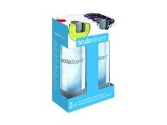 SodaStream 2 Ersatzflaschen