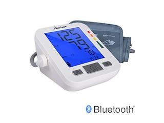 iGuerburn Sprechendes Bluetooth Oberarm-Blutdruckmessgerät (090014W0) -