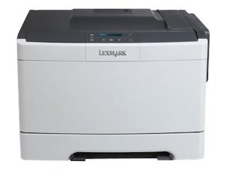 Lexmark CS317dn (28CC070) -