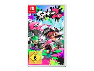 Nintendo Splatoon 2 (Nintendo Switch) -