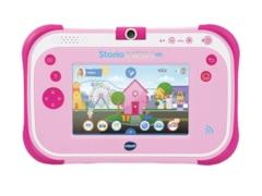VTech 80-108854 - Storio MAX 2.0 Pink