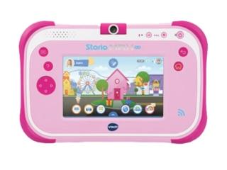 VTech 80-108854 - Storio MAX 2.0 Pink -