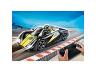 Action 9089 RC-Supersport-Racer -