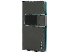 Reboon booncover Universaltasche Size XS schwarz