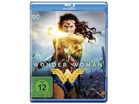 Abenteuer- & Actionfilme Wonder Woman (Blu-ray)