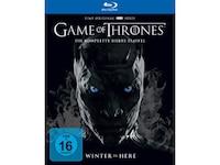TV-Serien Game of Thrones: Die komplette 7. Staffel (Blu-ray)