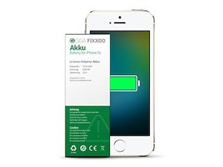 GIGA Fixxoo iPhone 5s Akku von GIGA Fixxoo - Einzelakku -