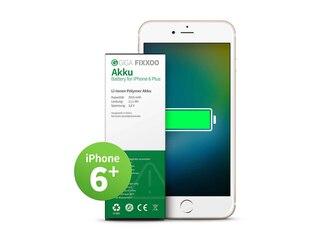 GIGA Fixxoo iPhone 6 Plus Akku von GIGA Fixxoo - Einzelakku -